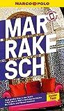 MARCO POLO Reiseführer Marrakesch: Reisen mit Insider-Tipps. Inklusive kostenloser Touren-App