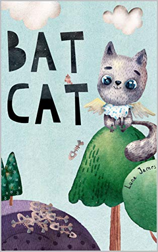 Bat Cat (English Edition)