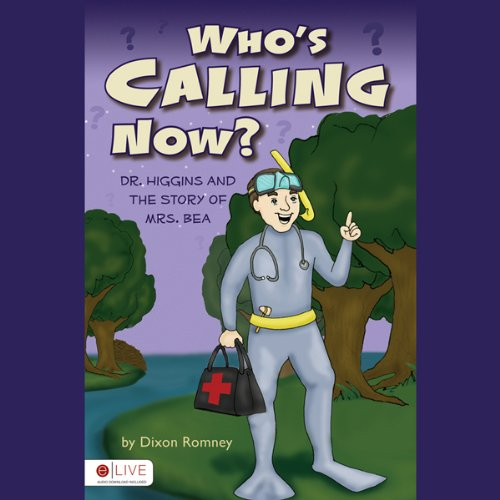 Who's Calling Now?  Audiolibri