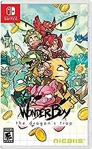 Wonder Boy: The Dragon's Trap - Nintendo Switch