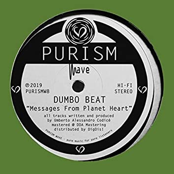 Messages from Planet Heart