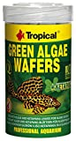 Tropical Green Algae Wafers Welschips, 1er Pack (1 x 1 l)