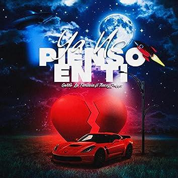 Ya No Pienso En Ti (feat. Tower Beatz)