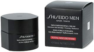 Shiseido Men - Crema antiarrugas 50 ml