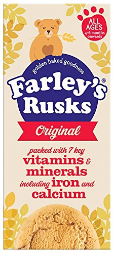Heinz Farley Rusks Biscuits For Free shipping on posting reviews At the price of surprise 5.3-Ounce Toddlers Bo Baby's