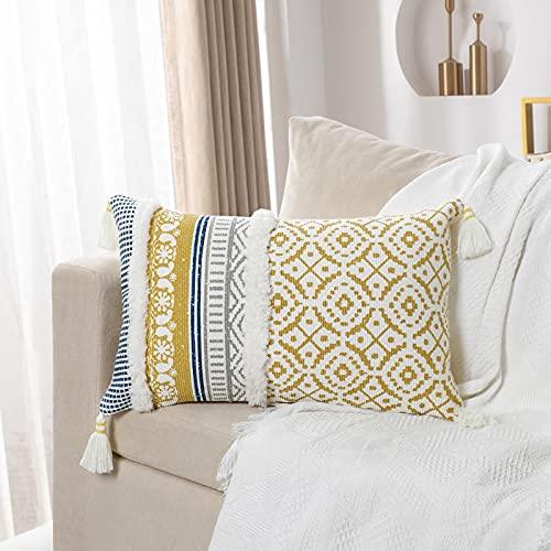 Cojines Sofa Con Relleno Incluido Alargados cojines sofa con relleno incluido  Marca Dremisland