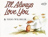 I'll Always Love You(P)ずーっとずっとだい