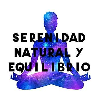 Serenidad Natural y Equilibrio - Medita Profundamente Gracias a esta Música Ambiental New Age con los Sonidos de la Naturaleza, Trance Profundo, Calma Espiritual, Música de Terapia de Mantra