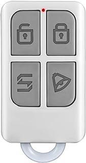Detector inalámbrico para sistema de alarma GSM (A)