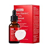 [By Wishtrend] Pure Vitamin C21.5% Advanced Serum 30ml, Clear and Healthier...