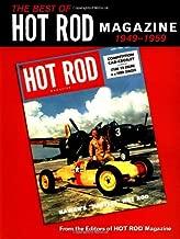 Best of Hot Rod Magazine, 1949-1959
