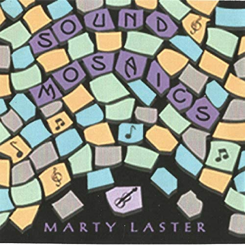 Marty Laster