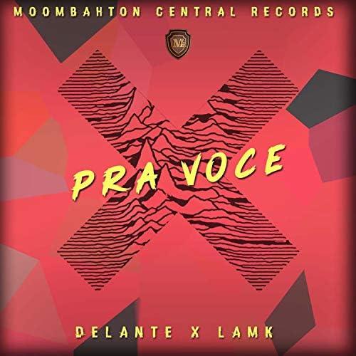 Delante & Lamk