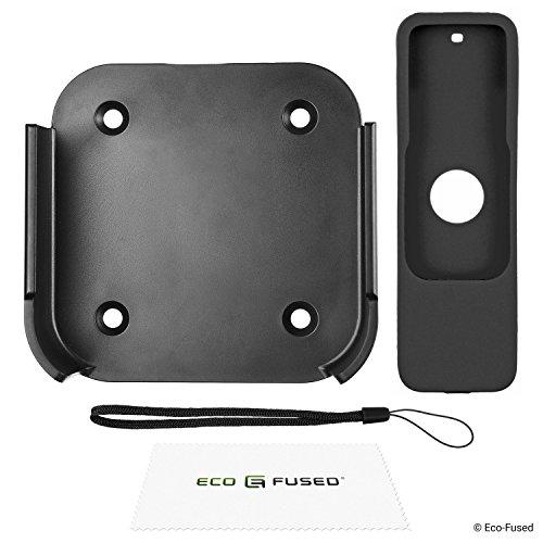 Eco-Fused Soporte Pared Cubierta Control Remoto Compatible