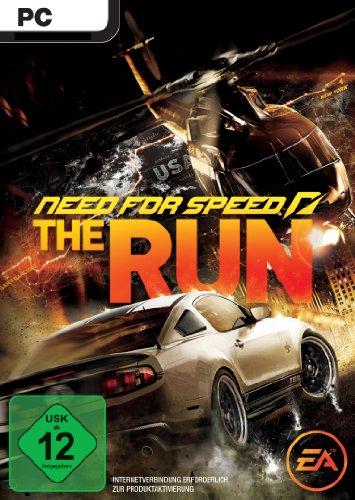 Need for Speed: The Run [PC Code - Origin]