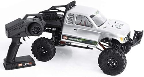 1 10 2,4GHz 4WD 4X4 Pick-up Rock Crawler Spielzeug