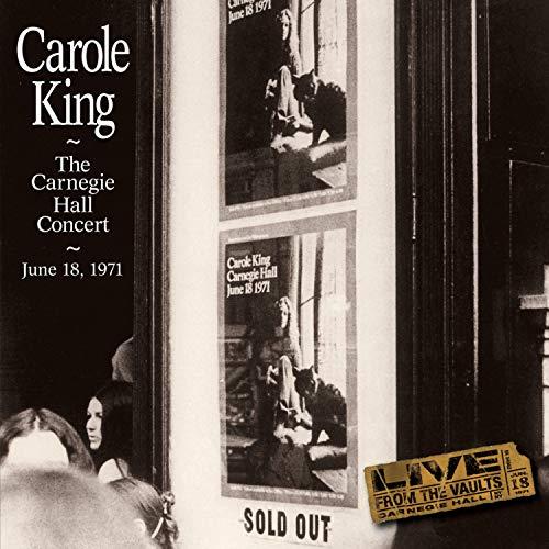 Carnegie Hall Concert - June 18 1971