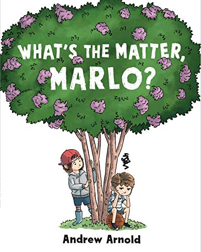 What's the Matter, Marlo? de [Andrew Arnold]