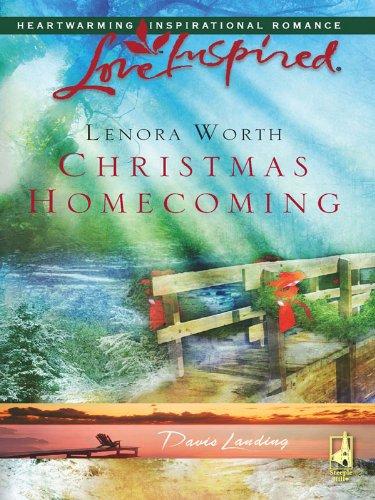 Christmas Homecoming (Davis Landing Book 6)