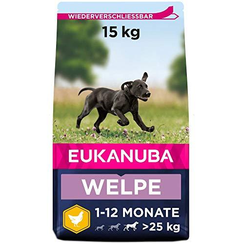 Eukanuba Eukanuba mit frischem Huhn für Bild