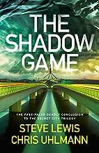 The Shadow Game (Secret City)