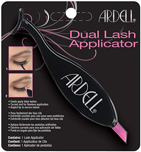 Ardell Dual Lash Applicator, das Original, 1er Pack (1 x 1 Stück)