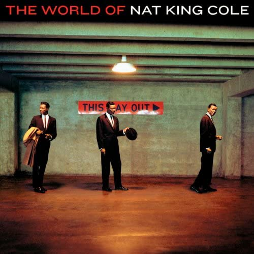 Nat King Cole, Natalie Cole, Stan Kenton And His Orchestra & George Shearing Quintet