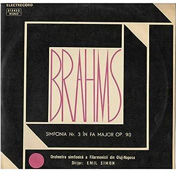 Simfonia Nr. 3 În Fa Major, Op. 90
