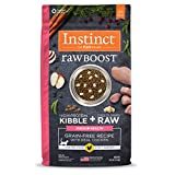 Instinct Raw Boost Indoor Health Grain Free Recipe with Real Chicken Natural Dry Cat Food by...