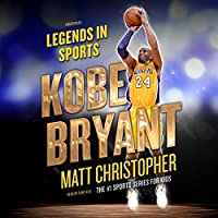 Kobe Bryant: Legends in Sports