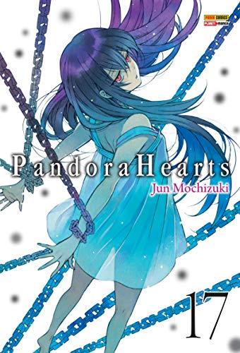 [画像:Pandora Hearts]