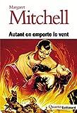Autant en emporte le vent de Margaret Mitchell (10 avril 2003) Broché - 10/04/2003