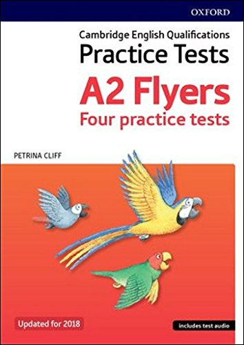 Cambridge Young Learners English Tests: Flyers (Revised...