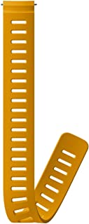 24mm Dive 1 Silicone Extension Strap