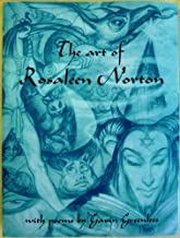 The Art of Rosaleen Norton [ with Poems by Gavin Greenlees ]