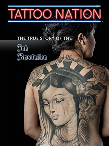 Tattoo Nation