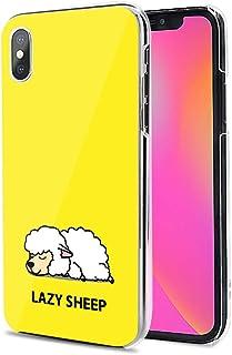 Huawei P40 Pro 5G ケース カバー スマホケース ハード TPU 素材 おしゃれ かわいい 耐衝撃 花柄 人気 全機種対応 怠惰な羊 アニマル かわいい アニメ 9794426