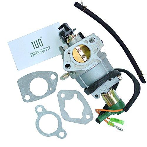 1UQ Carburetor Carb for Northstar 165603 165604 6600 8000 Watt Gas Generator Carburetor -  USA-188-11258