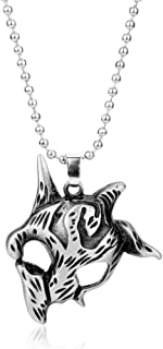 kindred couple necklace