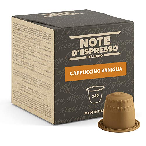 capsule cappuccino nespresso online