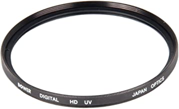 Bower FUC95 Digital High-Definition 95mm UV Filter