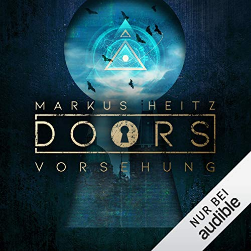 DOORS - Vorsehung Titelbild