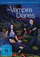 Vampire Diaries - Staffel 3