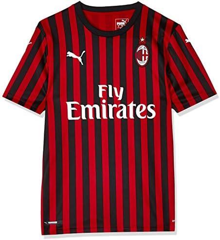 Puma Camiseta AC Milan 1ª Equipación 2019/2020 Hombre