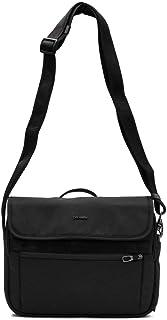 Pacsafe Metrosafe X Messenger Schwarz, Umhängetasche, Größe 8l - Farbe Black