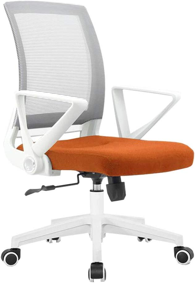 Dall Office Reservation Chair Executive Rotating Swivel Max 52% OFF Desk Handrail