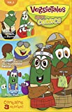 VeggieTales SuperComics: Vol 3