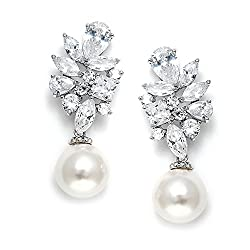 Elegant Earrings on Amazon-Click the Picture to Check Price