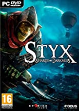 PC STYX SHARDS OF DARKNESS PC by Focus Multimedia