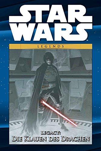 Star Wars Comic-Kollektion: Bd. 42: Legacy: Die Klauen des Drachen